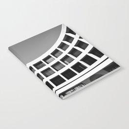 Brutal Arch Notebook