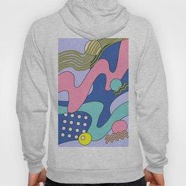 Waves 03 Hoody