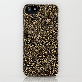 So stunning pattern! iPhone Case
