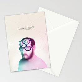 Points of view - The Unseen version Stationery Cards