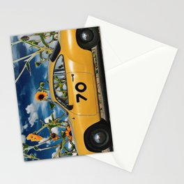 """""""let the sun shine..."""" Stationery Cards"""