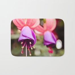 Blushing Fuschia Bath Mat