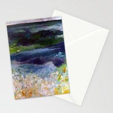 recent dream Stationery Cards