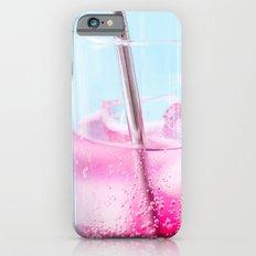 Blueberry Soda Slim Case iPhone 6s