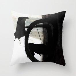 bs 9 Throw Pillow