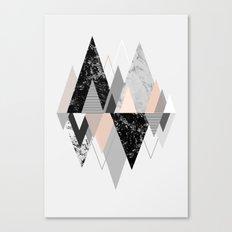 Graphic 117 X Canvas Print