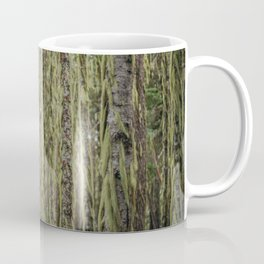 Much Moss Coffee Mug