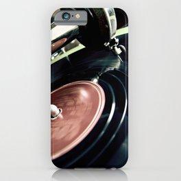 spin {mug 2 iPhone Case