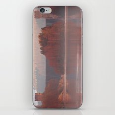 Abbey Island iPhone & iPod Skin