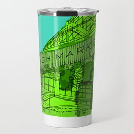 borough market Travel Mug