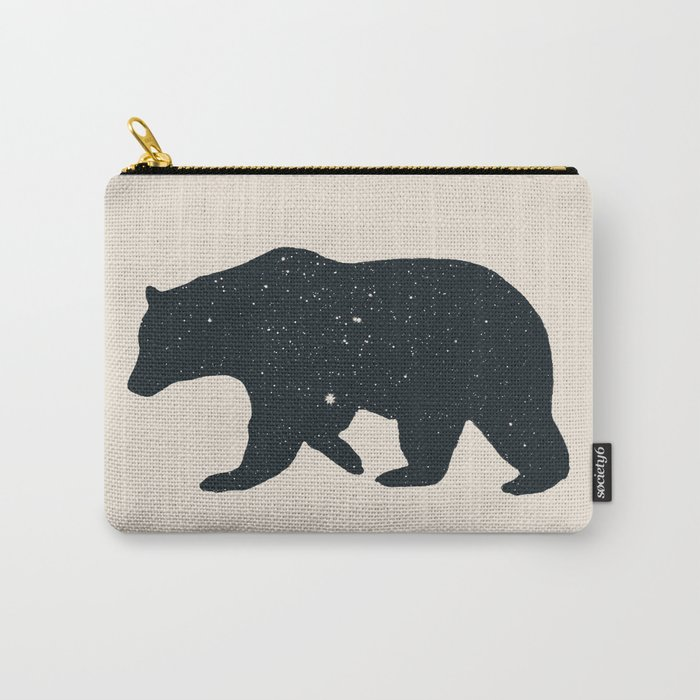 Bär Carry-All Pouch