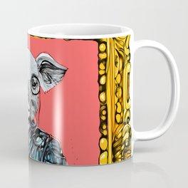 MR. PIG Coffee Mug