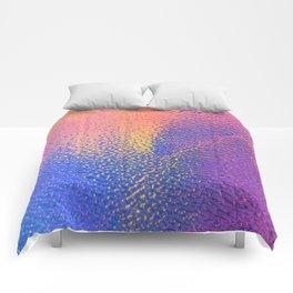 Unicorn Hide Comforters
