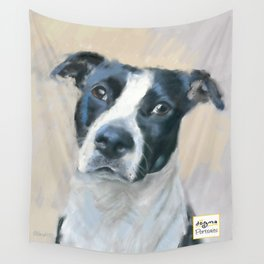 Orka Wall Tapestry
