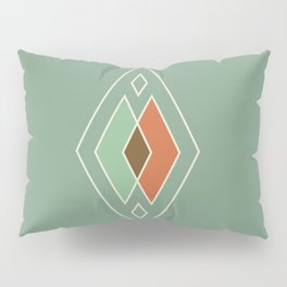 camp ivanhoe Pillow Sham