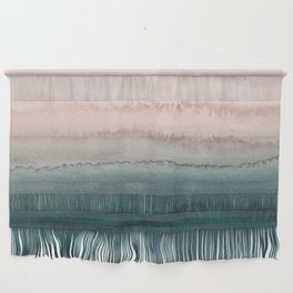 WITHIN THE TIDES - EARLY SUNRISE Wall Hanging