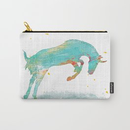 Unicorn 1 Carry-All Pouch