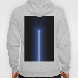 Abstract Composition 442 Hoody