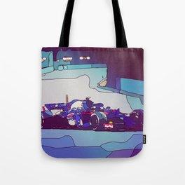 Formula 1 Formule 1 Formel 1 Tote Bag