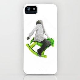 Untitled 01 iPhone Case