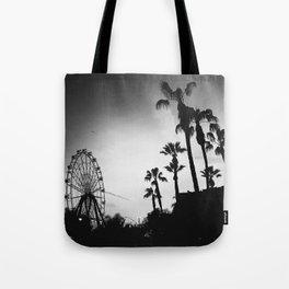 Palms Dream Tote Bag