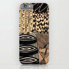 africa 1 iPhone 6s Slim Case