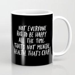 Mental Health Coffee Mug