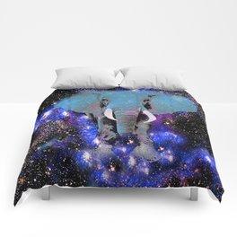 Elephant #6 Comforters