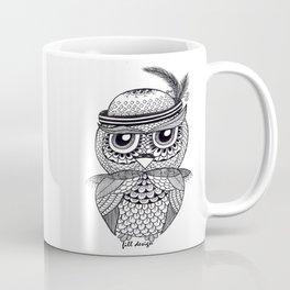 Coco the Owl Coffee Mug