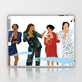 Living Single 90's TV Classic Laptop & iPad Skin