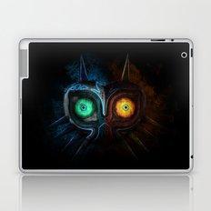 Majora Mask  Laptop & iPad Skin