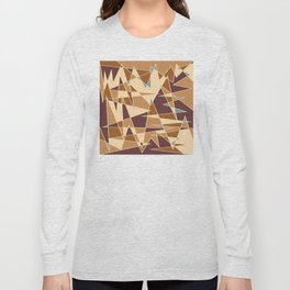 Fracture Long Sleeve T-shirt