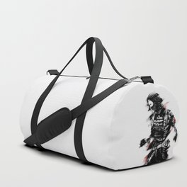 The Winter Soldier Duffle Bag