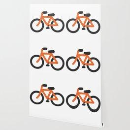 Bicycle Emoji Wallpaper