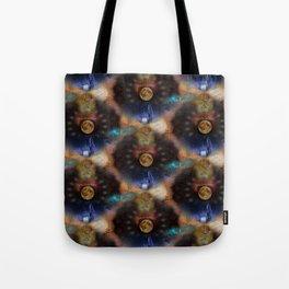 Energy Series: Fascination Tote Bag