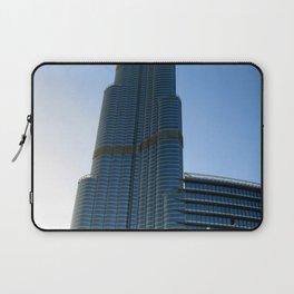 Dubai - Burj Al Khalifa Laptop Sleeve