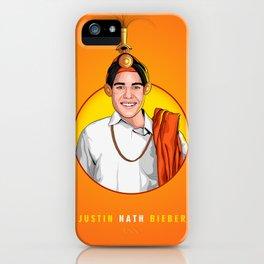 Desi kalakaar iPhone Case