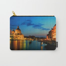 Italy. Venice celebration Carry-All Pouch