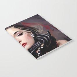 Dita Notebook