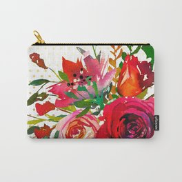 Flowers bouquet #37 Carry-All Pouch