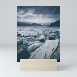 There's Something About Elgol II Mini Art Print