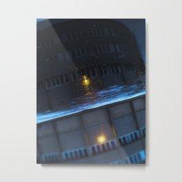 Architecture par Jean-François Dupuis Metal Print