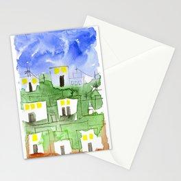 Ciudad 2 Stationery Cards