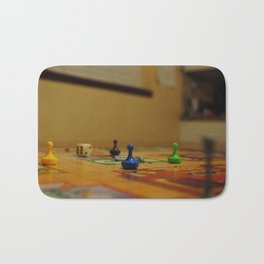 Clue Bath Mat