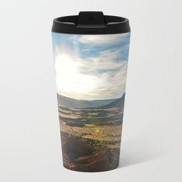 Abiquiu Travel Mug