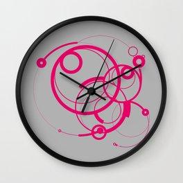 bebys_nm_line composition:001 Wall Clock