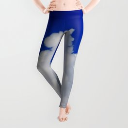 Earth Sky Leggings