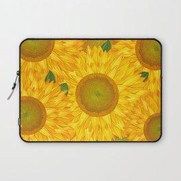 Sunflowers #2 Laptop Sleeve