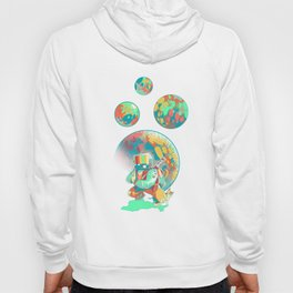 Space Out Hoody