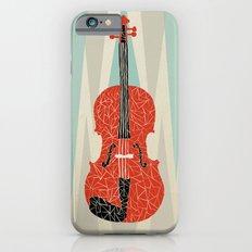 The Red Violin Slim Case iPhone 6